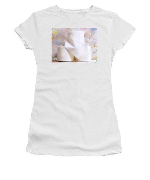 TP Women's T-Shirt (Athletic Fit)