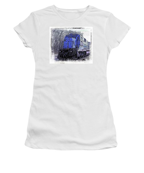 Train Series Women's T-Shirt