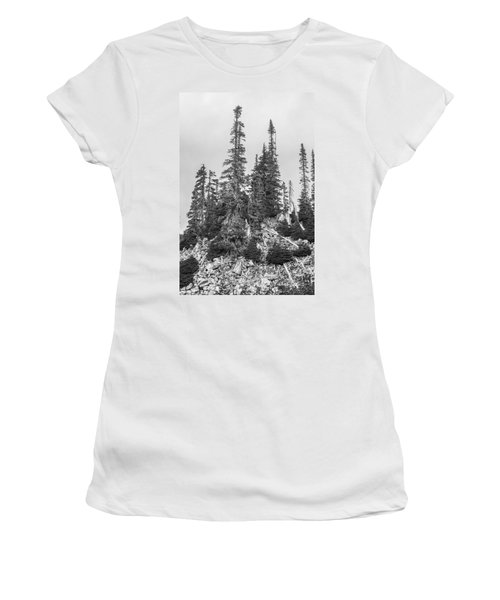Tree Hill 2 Women's T-Shirt