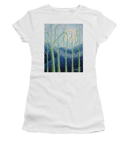 Two Hearts Women's T-Shirt
