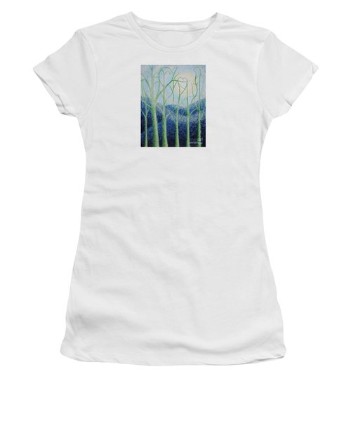 Two Hearts Women's T-Shirt