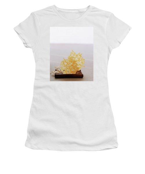 Two Parmesan Onion Puffs Women's T-Shirt