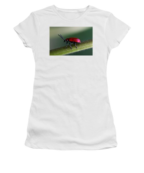Under Way Women's T-Shirt