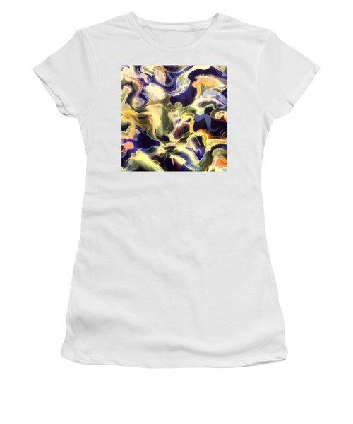 Angel Of Music Women's T-Shirt