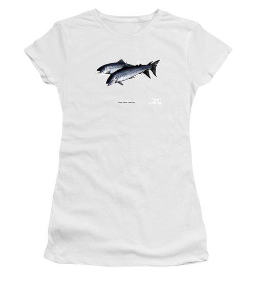 Up River Women's T-Shirt