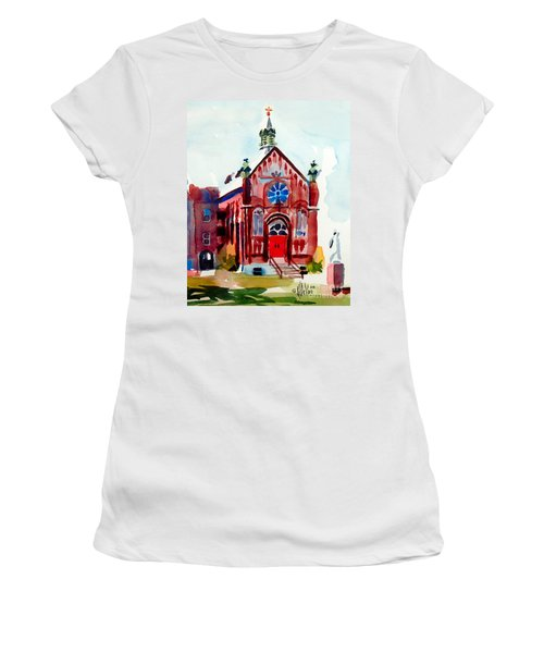 Ursuline II Sanctuary Women's T-Shirt