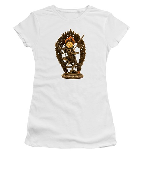 Vajrayogini Women's T-Shirt