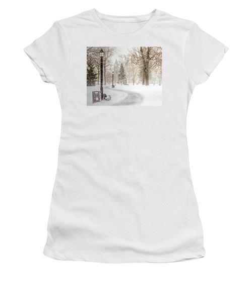Victoria Park Women's T-Shirt