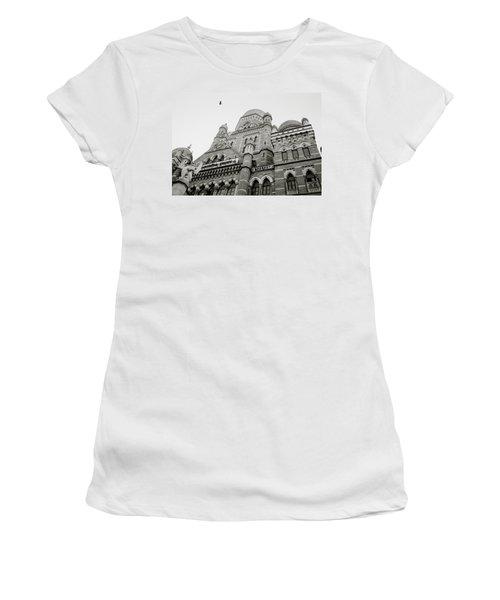 Victorian India Women's T-Shirt
