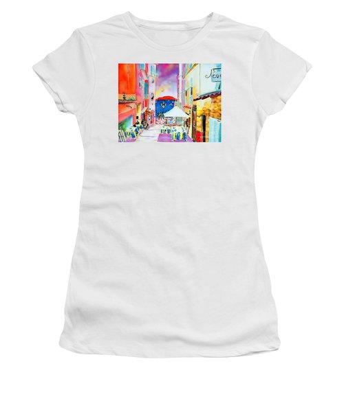 Villefranche Women's T-Shirt