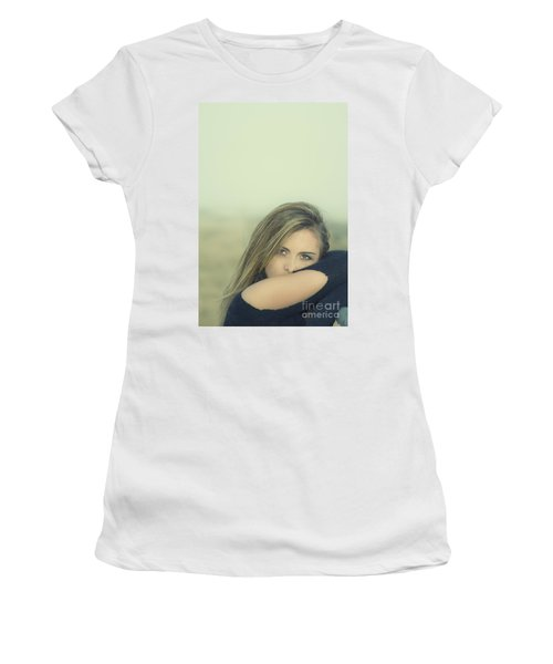 Voice Of My Silence Women's T-Shirt