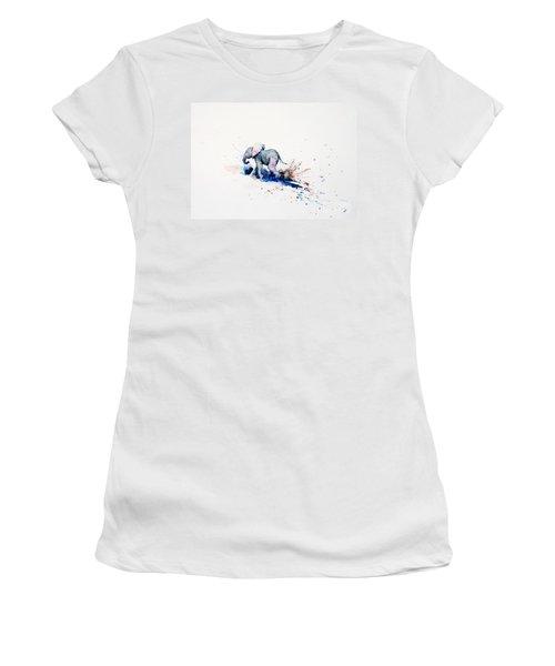 Wait For Me Women's T-Shirt