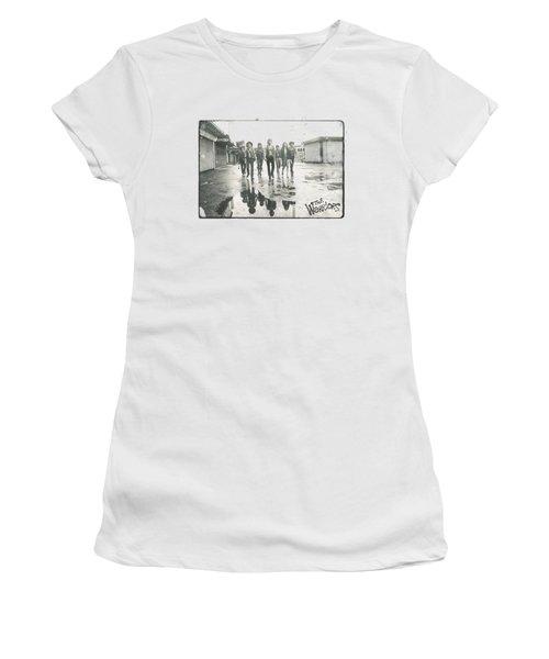 Warriors - Rolling Deep Women's T-Shirt