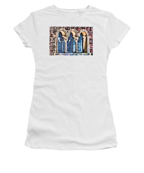 Wartburg Castle - Eisenach Germany - 2 Women's T-Shirt
