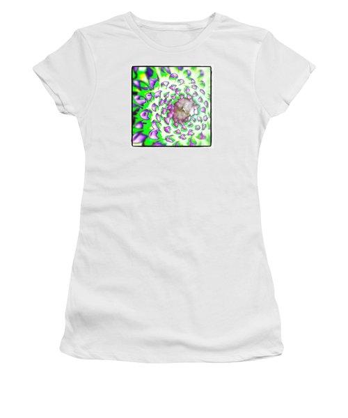 We Love Pop Art#fun #instagramers Women's T-Shirt