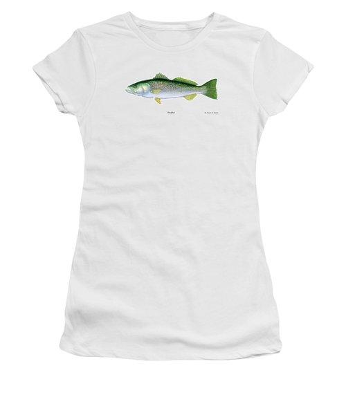 Weakfish Women's T-Shirt