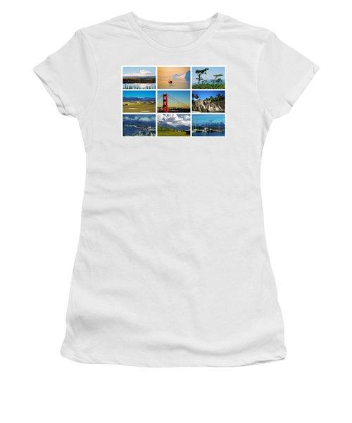 My Wonderful World ... Women's T-Shirt