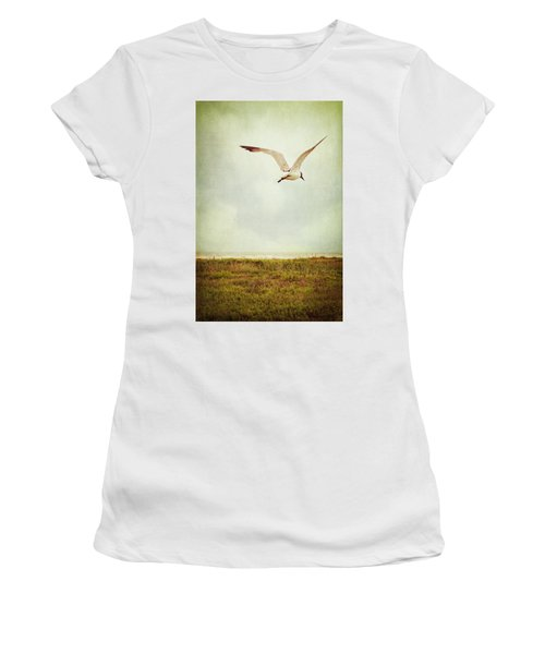Where To Go? Women's T-Shirt