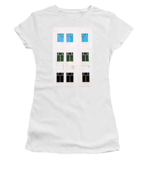 Windows 9 Women's T-Shirt