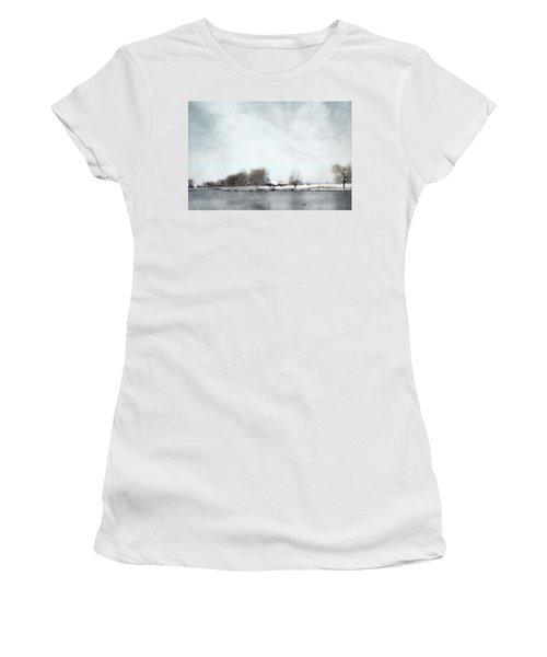Winter Women's T-Shirt
