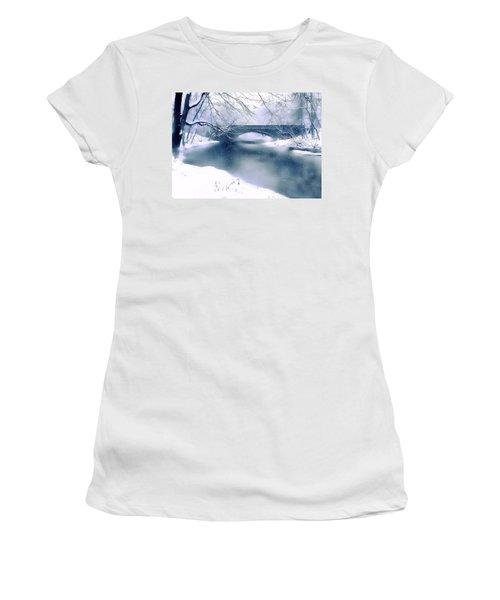 Winter Haiku Women's T-Shirt