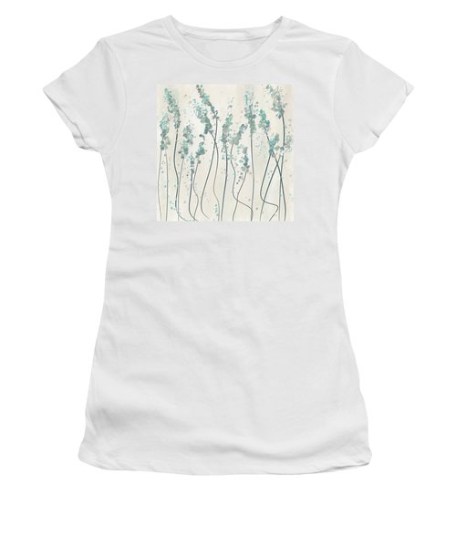 Winter Spring Women's T-Shirt (Athletic Fit)