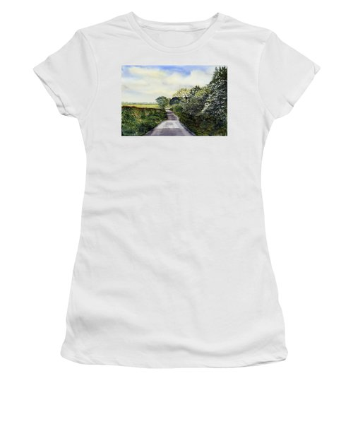 Woldgate - Late Spring Women's T-Shirt