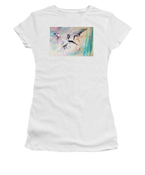 Wonderers Women's T-Shirt