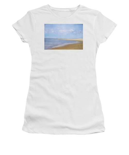 Wonderful World Women's T-Shirt