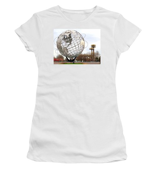 Yesterdays Glory Women's T-Shirt (Athletic Fit)