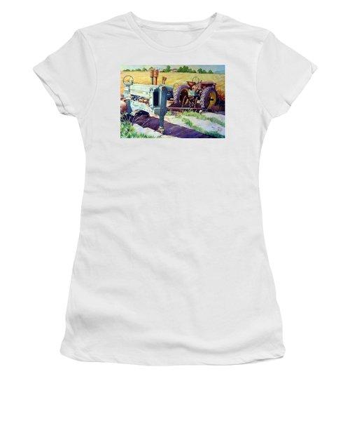 Yesterday's News Women's T-Shirt