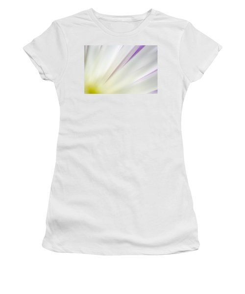 You Smiled...  And The Sun Came Out Women's T-Shirt