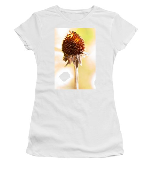 Black-eyed Susan After The Winter Women's T-Shirt