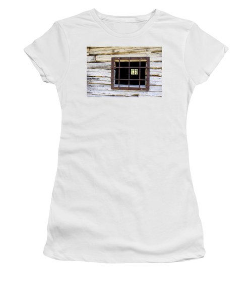 A Glimpse Into Another World Women's T-Shirt