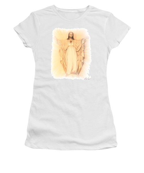 Ascension Women's T-Shirt