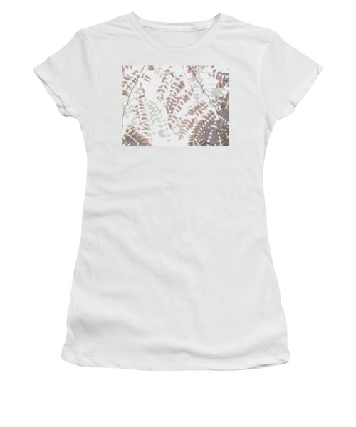 Autumn Meeting Women's T-Shirt (Athletic Fit)