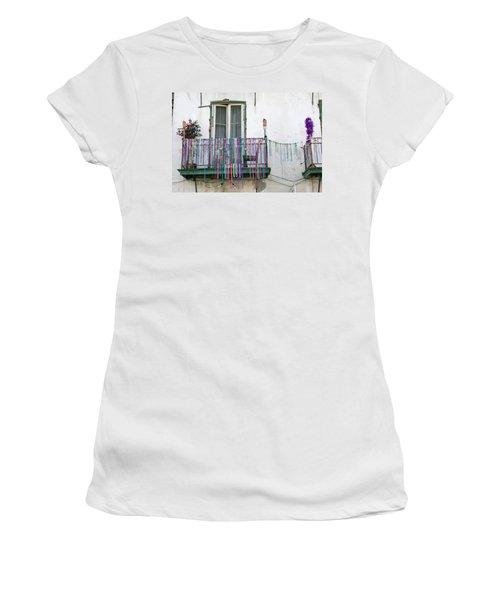 Bead The Porch Women's T-Shirt