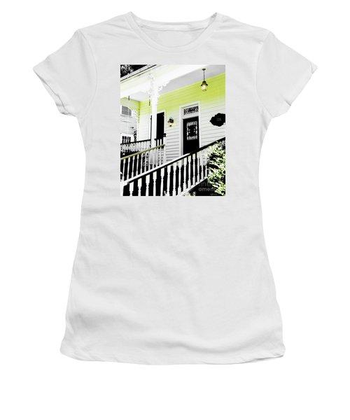 Beauregard Town Baton Rouge Women's T-Shirt