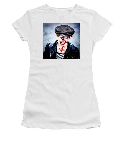 Bloody Youth Women's T-Shirt