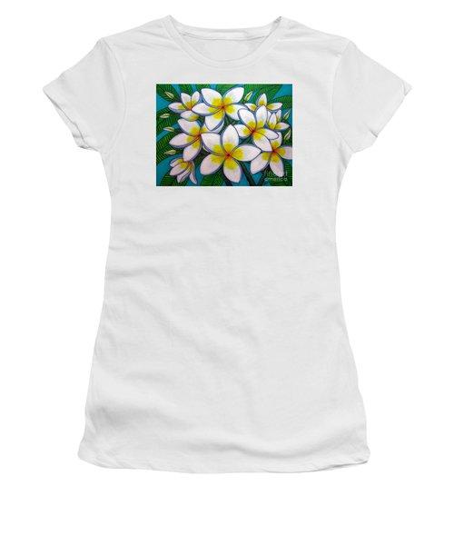 Caribbean Gems Women's T-Shirt