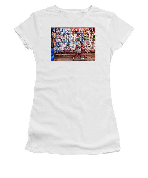 Cenal Truckin' Women's T-Shirt