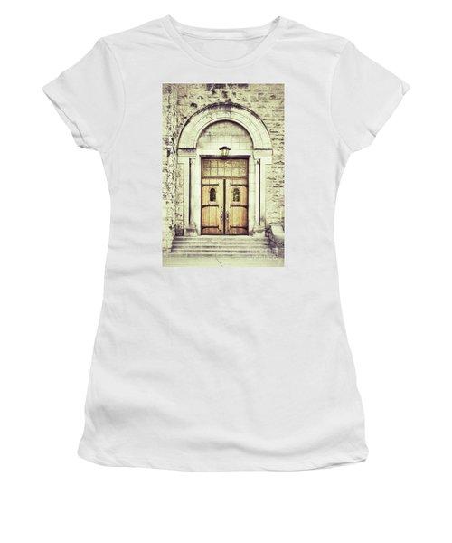 Collegiate Women's T-Shirt