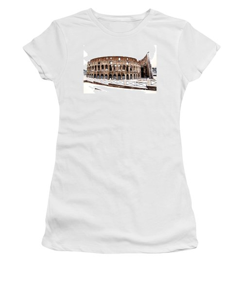 Colosseum Women's T-Shirt