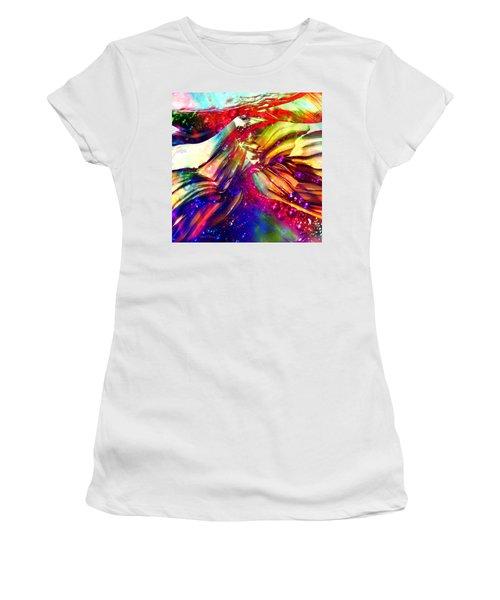 Deep Within Women's T-Shirt
