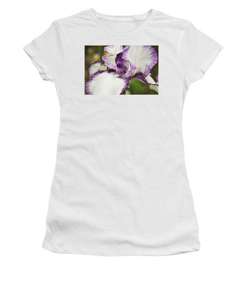 Delicate Ruffles 2 Women's T-Shirt