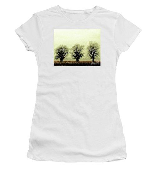 Delta Dust Women's T-Shirt (Athletic Fit)
