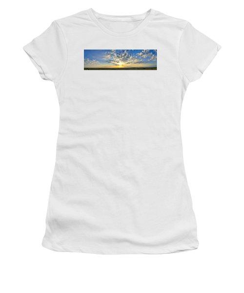 Fantastic Voyage Women's T-Shirt (Athletic Fit)