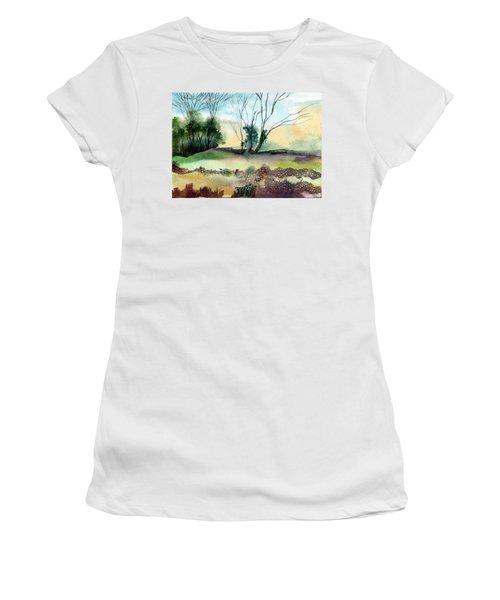 Far Beyond Women's T-Shirt