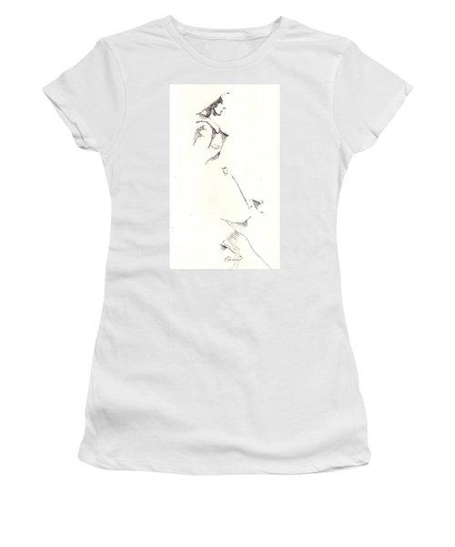 Fashion 1965 Three Women's T-Shirt