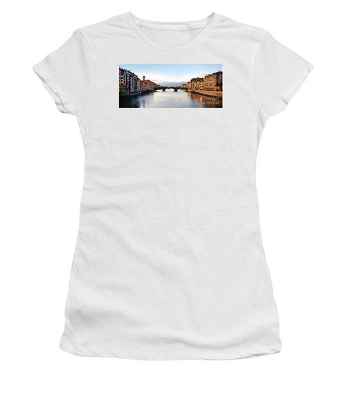 Firenze - Italia Women's T-Shirt